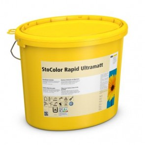 StoColor Rapid Ultramatt