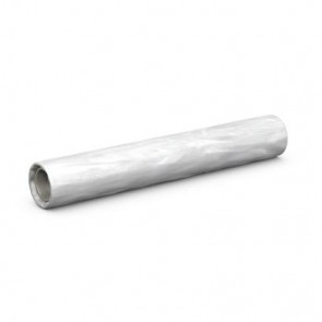 Sto-Abdeckfolie-HDPE Kurzrolle transparent 0,01mm, 2,0 x 50 m