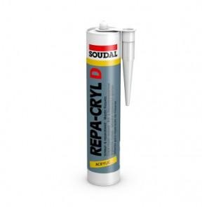 Soudal Repa-Cryl weiß, 310 ml