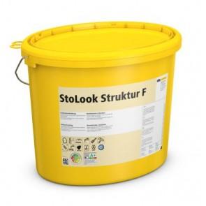 StoLook Struktur