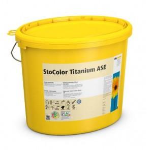 StoColor Titanium ASE